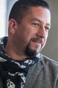 Steven Powers UC Merced Web Designer