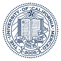 Seal of UC Merced